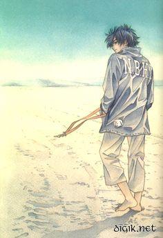 Hiroyuki Asada's İllustrations Manga Boy, Manga Anime, Boy Illustration, Illustrations, Standing Poses, Boy Poses, Inspirational Artwork, Character Design, Comics