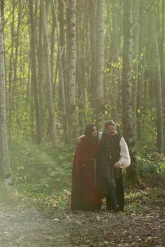 Once Upon A Time Robin Hood and Regina Great quote and line! Luv it! Emilie De Ravin, Outlaw Queen, Ouat, Hood Wallpapers, Sean Maguire, Finally Happy, Regina Mills, Captain Swan, Secret Life