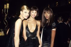 4 Things You Didn't Know About Naomi Campbell