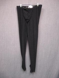 Men's leggings.