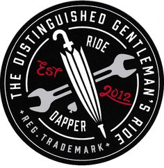 the distinguished gentleman's ride what to wear - Google Search