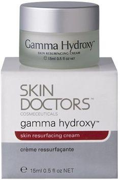 ShopStyle: Skin Doctors Gamma Hydroxy