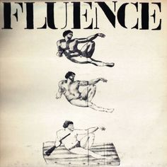 Pascal Comelade - Fluence (1975) Images, 1975, Cover, Music, Movie Posters, French, Musica, Musik, French People