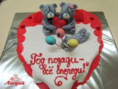 торт на годовщину свадьбы - Google-Suche