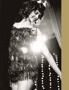 Deepika Padukone goes Old Hollywood for GQ India October 2012 editorial