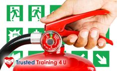 Trusted Training 4 U Ltd is a provider of workplace training courses for management and employees, Our full range of courses cover first aid, fire safety, food safety, health & safety and care home training. http://www.trustedtraining4u.co.uk