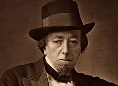 Benjamin Disraeli the great British prime minister. The son of Isaac Disraeli, a Jewish Italian writer, Benjamin Disraeli had an Anglican upbringing after the age of twelve. He was Britain's first, and so far only, Jewish Prime Minister. Uk History, Jewish History, British History, Benjamin Disraeli Quotes, Important People In History, Andrew Sullivan, Personality Profile, Great Speakers, British Prime Ministers
