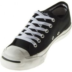 2b127467db54c5 Find great prices on Converse Jack Purcell Canvas Classic Low Top and all  styles of men