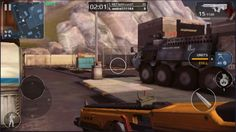 Modern Combat 5 #games for android
