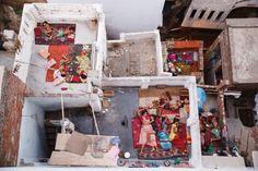"""""""Rooftop Dreams, Varanasi"""", deuxième prix de la catégorie """"People"""". (© Yasmin Mund/National Geographic)"""