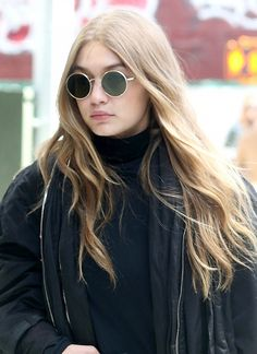 Sure, classic aviators are great—but why not go for a modern round silhouette or a sleek cat-eye version like Gigi?