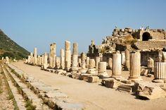 As Ruínas de Éfeso - Joaquim Nery