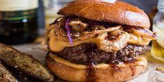 Este hambúrguer da Vovó tem tudo pra virar a melhor refeição da semana