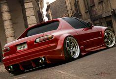delsol | Honda CRX Del Sol. MotoBurg