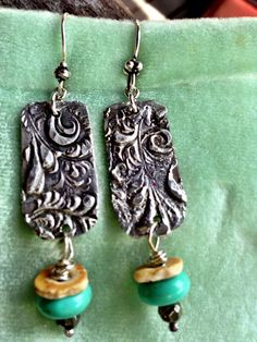 Online molten lava class, learning to stamp hot solder !.. Www.TerriBrushDesigns.com