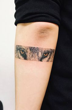25 Wild Wolf Tattoos for Men - 25 Wild Wolf Tattoos Design Ideas for Men – The Trend Spotter - Wolf Pack Tattoo, Wolf Eye Tattoo, Simple Wolf Tattoo, Celtic Wolf Tattoo, Lone Wolf Tattoo, Howling Wolf Tattoo, Tribal Wolf Tattoo, Wolf Tattoos Men, Tattoos For Guys