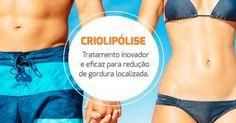 Criolipólise é um procedimento de remoção de gordura não invasiva, muitas vezes, comercializado como congelamento de gordura. É o resfriamento de células de gordura subcutânea, que induz a lipólise, a quebra das células de gordura, sem danificar nenhum dos tecidos circundantes ou a pele. Criolipólise trabalha para reduzir a gordura em áreas específicas do corpo e é mais comumente usado no estômago e nas costas. Foi originalmente pioneira através de um tratamento conhecido como CoolSculpting…