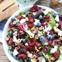 Salads | Two Peas & Their Pod