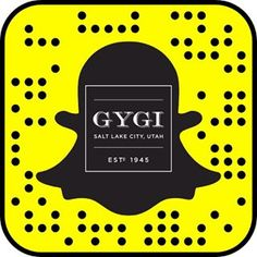 We're on snapchat! Watch us behind the scenes during cooking classes and events, check out brand new arrivals, and more! Our username is: orsongygi. We're looking at a cute gift ideas for Mother's Day today!