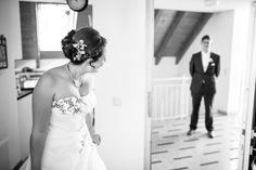 Hochzeitsfotograf mit Nina und Peter unterwegs im Raum Böblingen