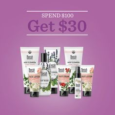 On Day 11, spend $100 and save $30, only online at NourishOrganic.com