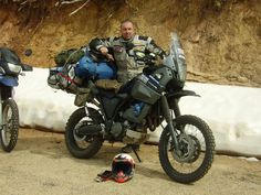 show us your XT660Z Tenere - Page 18 - ADVrider