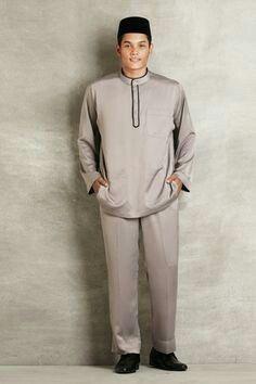 44 Best Baju Melayu Lelaki Images Baju Melayu Fashion
