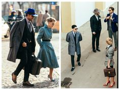 God Save the Queen and all: Street Style Pitti Uomo 87 FW15 #streetstyle #pittiuomo87