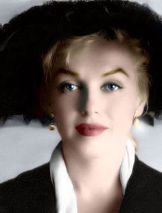 marilyn monroe:  by:   *Carl perutz* marilyn monroe:  by:   *Carl perutz*  Feel free to add, copy or use this picture: