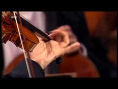 Mendelssohn: Violin Concerto emoll op.64 / David Garrett - YouTube