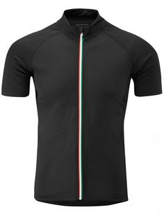 howies - Cadence SS Cycle Jersey - cycle - Mens Clothing - mens