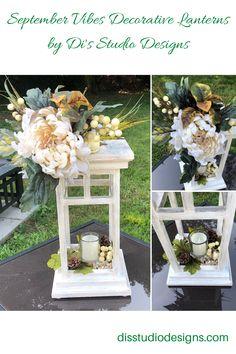 Lanterns Decor, Candleholders, Fall Season, Event Decor, Fall Decor, Floral Design, September, Decor Ideas, Indoor