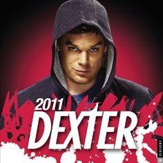 Dexter - gotta love a serial killer that kills serial killers...