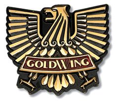 honda goldwing logo by yecgaa on deviantart goldwing fine art rh pinterest com goldwing logo font goldwing logo vector