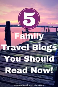 Since blogging, I've come across so many fantastic travel blogs and I really want to share some of my favourite ones here. They aren't all focused on far-off exotic places and I include a mix of home and away blogs  Some are truly inspiring and some are downright bloody useful! Perfect for families and children!