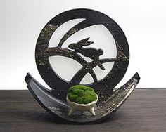 信楽焼山草鉢