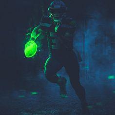 DK Metcalf, Seattle Seahawks | Daring Boy Interactive Seahawks Players, Seahawks Football, Seattle Seahawks, Football Art, Football Shoes, Seattle Wallpaper, Dallas Cowboys Memes, Wilson Sport, Marshawn Lynch