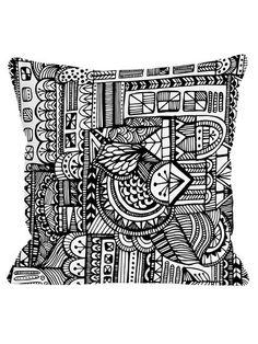 Laurel Pillow by OneBellaCasa at Gilt
