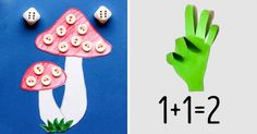 13 interesting ways to teach your child addition and subtraction