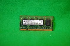 Notebook RAM DDR2 533MHz 512MB 200p PC2-4200 CL4 Infineon HYS64T64020HDL-3.7-A