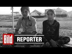 Das Volk eines Engels - Doku über Schicksal der Jesiden von David Ben Körzdörfer - YouTube