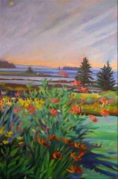 Gardens  - Jill Hoy