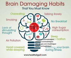 Healthy Brain. Yes please.