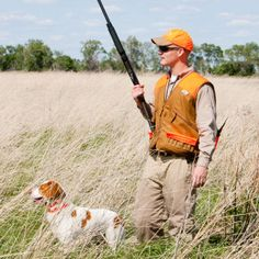 Training Your Hunting Dog