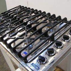 16 Excellent Viking Gas Cooktops Picture Idea Cooktop Pinterest