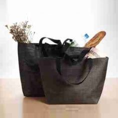 324241a43107 Chilewich Market Tote in medium   large