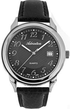 Zegarek męski Adriatica A1064.5226Q - sklep internetowy www.zegarek.net