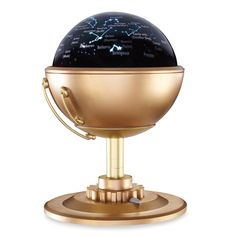 Einstein Steampunk Planetarium-buybuy BABY.  Totally registered for this awesomeness