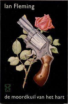 #007 #JamesBond #IanFleming