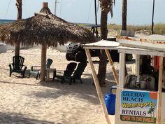 Delray Beach boat rental